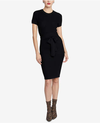 Rachel Roy Conall Cutout Sweater Dress, Created for Macy's