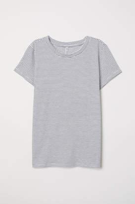 H&M T-shirt - White