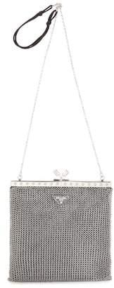 Prada Chain mesh shoulder bag