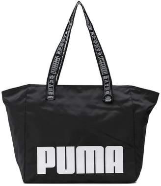 Puma sport tote bag
