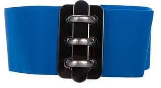 Fendi Elastic Waist Belt