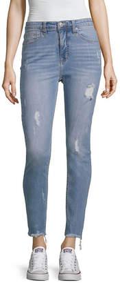 UNIONBAY Womens Skinny Fit Jean - Juniors