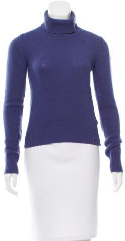 MonclerMoncler Wool Turtleneck Sweater