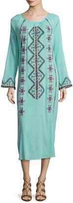 Antik Batik Women's Tolata Cotton Dress