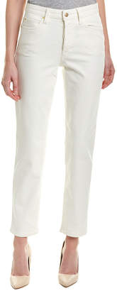 Joe's Jeans The Smith Layton High-Rise Straight Ankle Cut