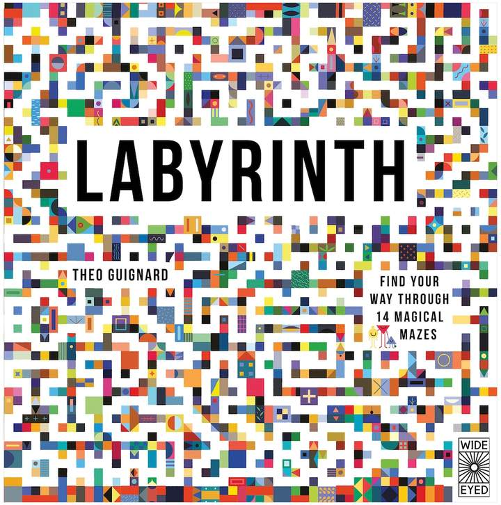 Quarto Publishing Labyrinth