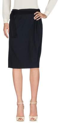 Malloni I Knee length skirt