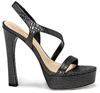Vince Camuto Imagine Prent – Embossed Sandal