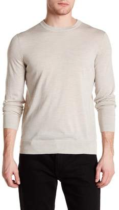 Theory Long Sleeve Pullover Sweater