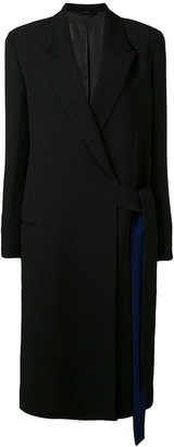 Paul Smith tailored coat $1,550 thestylecure.com