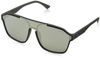 Police Sunglasses Men's SPL497M Sunglasses,0