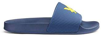 Lyle & Scott Thompson Slide Standard Fit