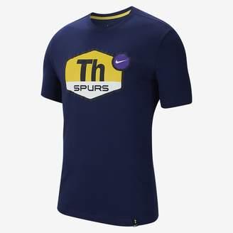 Nike Men's Soccer T-Shirt Tottenham Hotspur