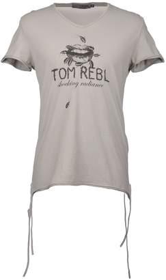 Tom Rebl Short sleeve t-shirts