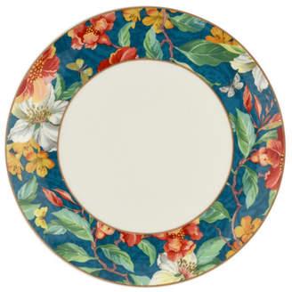 Portmeirion Maui Salad Plate Blue - Set of 4