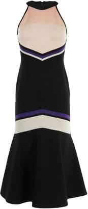 David Koma Knee-length dresses