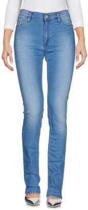 Edwin Denim pants - Item 42632078