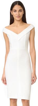 alice + olivia Luana Dress $330 thestylecure.com