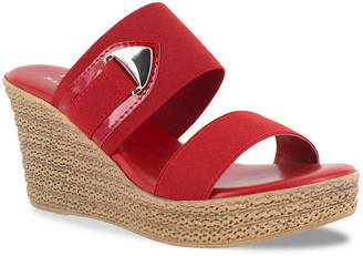Easy Street Shoes Tuscany Marisole Wedge Sandal - Women's