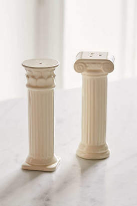 DOIY Design Hestia Salt + Pepper Shaker Set