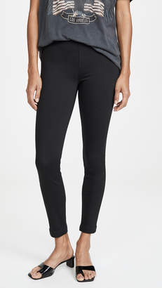 J Brand Dellah High Rise Legging Jeans