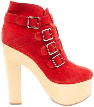 Laurence Dacade Heels