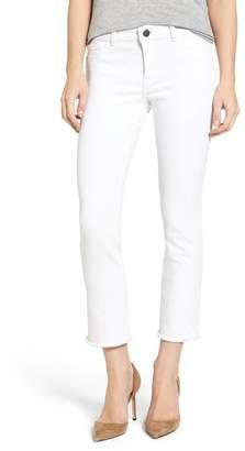 DL1961 Mara Ankle Straight Leg Jeans (Oakley)