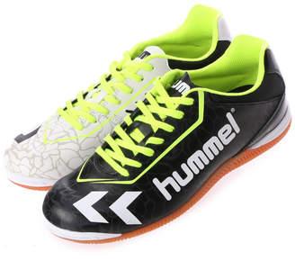 Hummel (ヒュンメル) - ヒュンメル HUMMEL ユニセックス フットサル シューズ インパリIV HAS5107 1138