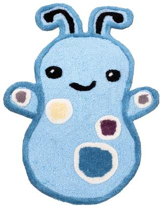 CoCalo Baby Baby Peek A Boo Monsters Rug