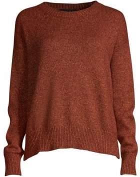 Etro Lurex Knit Sweater
