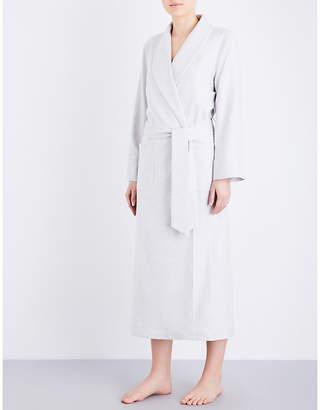 Women\'s Cashmere Robe - ShopStyle Australia