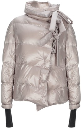 Alysi Synthetic Down Jackets