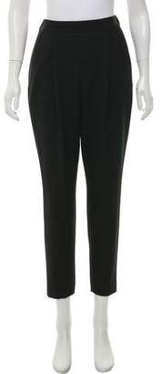 Enfold High-Rise Skinny Pants