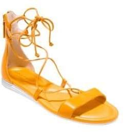 Cole Haan Original Grand Leather Sandals