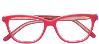 Cat Eye Chloé Kids glasses
