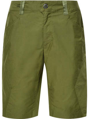 Patagonia Venga Rock Slim-Fit Stretch Organic Cotton-Blend Shorts