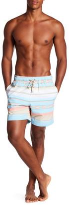 FAHERTY Beacon Swim Trunk $128 thestylecure.com