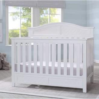 Delta Children Bennington Elite Curved 3-in-1 Convertible Crib Delta Children