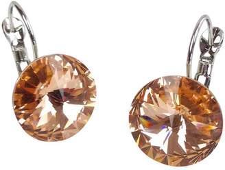 Swarovski GHome2 Citrine Earrings