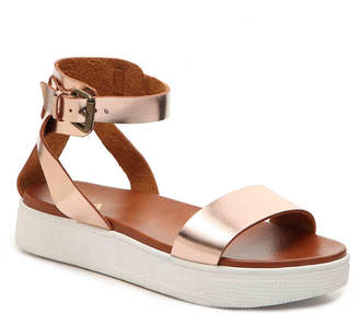 Mia Ellen Wedge Sandal - Women's