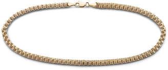 JCPenney FINE JEWELRY 14K Gold 10 Alexandria Ankle Bracelet