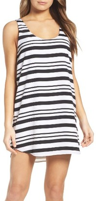 Women's Bb Dakota Rowland Tank Dress $98 thestylecure.com