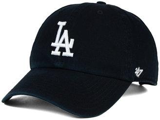 '47 Brand Los Angeles Dodgers Core Clean Up Cap $24.99 thestylecure.com