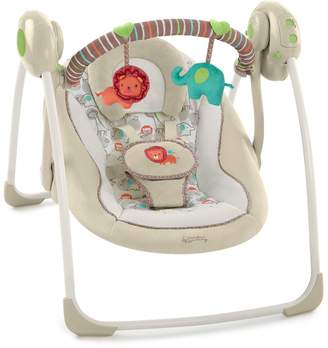 Comfort & Harmony Portable Swing - Cozy Kingdom