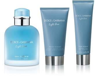 Dolce & Gabbana Light Blue Intense pour Homme Set