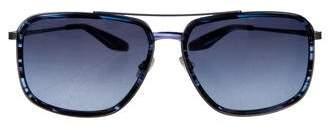 Barton Perreira 2017 Magnate Polarized Sunglasses