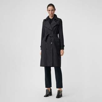 e9ae3c13a05a Burberry The Long Kensington Heritage Trench Coat