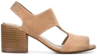 Marsèll sling back sandals