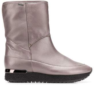 Högl side zip boots