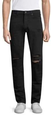 Paige Lennox Slim Fit Pants